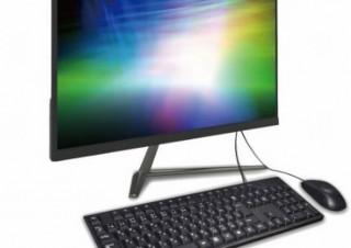 ドンキ、21.5型でフルHD液晶一体型のパソコン「MONIPA」を2万9800円で発売