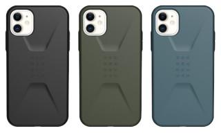 プリンストン、iPhone11に対応するURBAN ARMOR GEAR製ケース「CIVILIAN」を発売