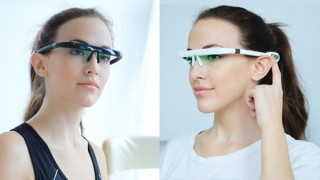 GenHigh、緑色LEDライトで眠りを助けるメガネ型デバイスPEGASI 2.0を発売