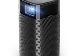 アンカー、Android搭載モバイルプロジェクターAnker Nebula Apolloを発売