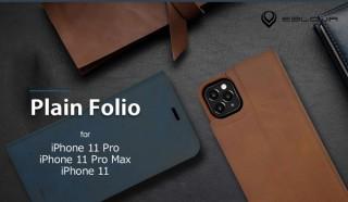 ロア、留め具無しでスムーズに開閉できるiPhone 11用フリップケースを発売