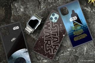 PGA、「スター・ウォーズ/スカイウォーカーの夜明け」デザインのiPhone11ケースを発売