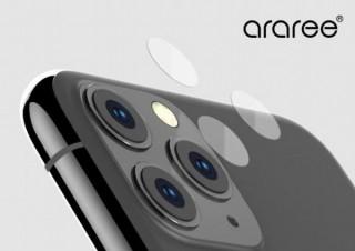 ロア、iPhone 11シリーズの突出したカメラレンズを全面保護するガラスフィルム発売