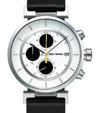 ソニー、ISSEY MIYAKE WATCHとコラボした「wena wrist」新モデルを発売