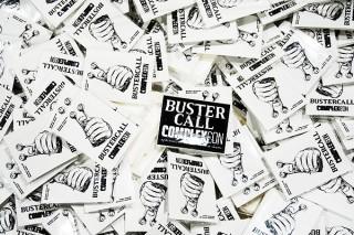人気漫画『ONE PIECE』のアートプロジェクト『BUSTERCALL』。ロサンゼルス開催の「Complexcon」にて作品初披露