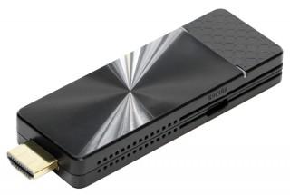 プリンストン、PCやスマホの画面をプロジェクターにワイヤレスで表示できるアダプターを発売