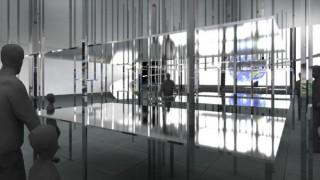 落合陽一氏が総合監修を務めた日本科学未来館の新しい常設展示「計算機と自然、計算機の自然」
