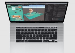 新しいMacBook Pro発表! 3年ぶりの刷新でマジック・キーボード搭載。約25万円