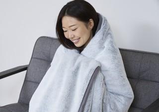 冬のおうち時間を快適に。ドン・キホーテと西川が共同企画した、2枚合わせ電気毛布「至高のぬくもり」