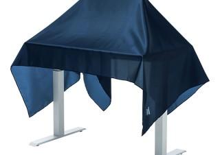 サンワサプライ、静電気防止でホコリによる機器の故障を防ぐマルチカバー発売