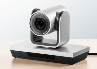 サンワサプライ、ズームやパンでWeb・ビデオ会議が捗る「210万画素高画質WEBカメラ」