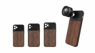 ROOX、アタッチメントレンズを装着できるiPhone 11用ケース「USHADOW X1」を発売