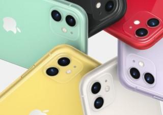 最初からSIMロックフリーのiPhone、ヨドバシやビックカメラ等での販売を開始