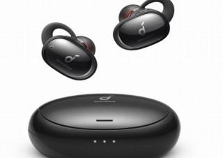 Anker、無線イヤホン第2世代にイコライザー機能やノイキャンマイク搭載の廉価版