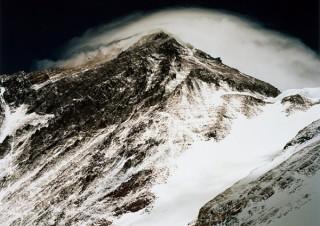 2度目のエヴェレスト登頂と2度のK2遠征を経た写真家の石川直樹氏による作品展示「EVEREST」