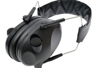 サンコー、集中作業に最適な集音マイク付き防音イヤーマフを発売