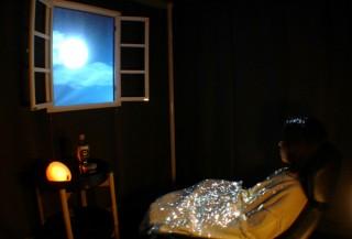 理想的な睡眠を提供する「ネスカフェ 睡眠カフェ」に、より高品質の昼寝が体験できる新コースが追加