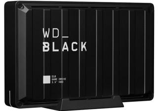 アイ・オー、ゲーム用途向けのWD製ブランド「Black Game Drive」の各種ストレージ製品を発売