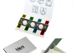 Gloture、スマホカメラに使える顕微鏡レンズBLIPSを発売