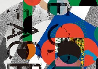 3名のデザイナーで構成されたユニットGOO CHOKI PARによる作品展示「FUKUWARAI」