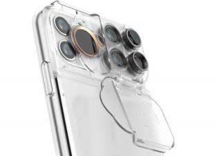 高機能レンズとCPLフィルターが付いたiPhoneケース「ShiftCam2.0」にニューモデル登場
