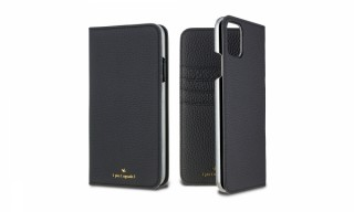 FOX、レザーアクセサリーブランド「LORNA PASSONI」のコラボiPhoneケースを発売