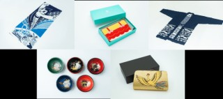 手塚治虫キャラクター×「OMOTENASHI Selection」 受賞事業者とのコラボレーション商品が発売開始