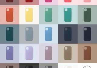 全24色のアイテムを取り揃えた香港のガジェットブランド「MACAROOON」が日本初上陸