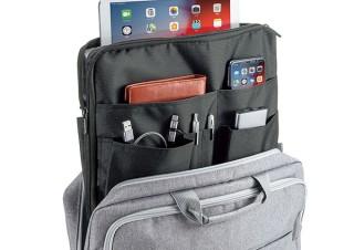 サンワサプライ、バッグ内の小物類を整理整頓できるバッグインバッグ発売