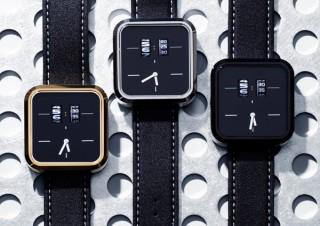 古くて新しい、回転ドラムが時刻を示す腕時計「アナドラ」