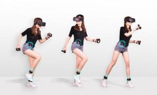 匠、家庭用の歩行型VRコントローラー「KATloco」を国内で発売開始