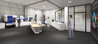 """ブラザー工業の""""モノづくりのDNA""""を伝える展示施設「ブラザーミュージアム」がリニューアルオープン"""