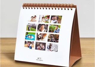 富士フイルムの写真整理アプリ「かぞくのきろく」にカレンダーを注文できる機能が新搭載