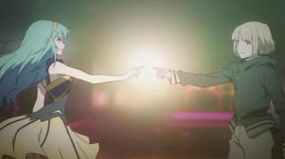 世界初の手描きフル4Kアニメ「砂の灯」(Gainax)の全商業権とマスターファイルが解放。1/17 25時~