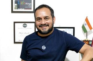 """インドで重要なことは""""Get thing done.""""、つまり完了させるかどうか~インドを代表するデザインオフィスに訊く~スタジオABD(前編)"""