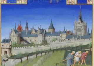 [名画の読解力]中世で華やいだもうひとつの美術様式─ゴシック