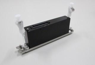 京セラがインクジェットプリントヘッドの次世代モデル「KJ4 EX」シリーズを開発