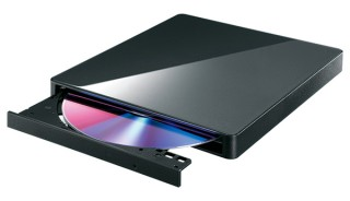 アイ・オー、CDの取り込みも可能なスマホ用DVDプレーヤー「DVDミレル」新モデルを発売