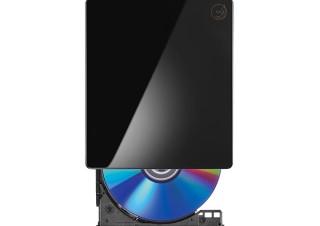 アイ・オー、ガラスパネルを搭載したスマホ用CDレコーダー「CDレコ5」を発売