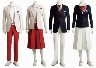 AOKI、オリンピックで日本代表選手団が着用する公式服装のデザイン発表
