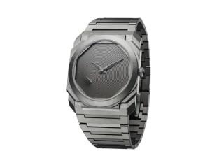 建築家・安藤忠雄とブルガリがコラボ! ブラックホールをイメージした新作腕時計「オクト フィニッシモ」