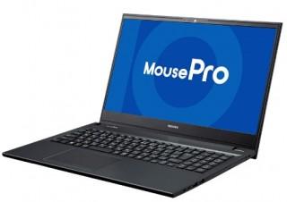 MousePro、Wi-Fi6とLTEに対応した15.6型ノートPC「NB5」シリーズを発売