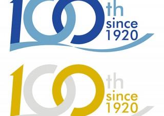 印刷関連BPOサービスを手掛けるアピックスが創業100周年の記念ロゴやWebサイトを公開