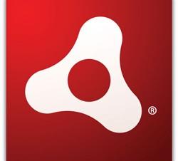 アドビ、TV・タブレット・スマートフォンにも対応したAdobe AIR 2.5発表