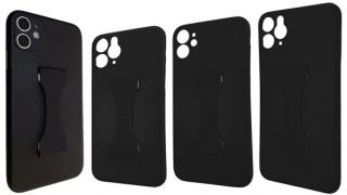 ROOX、操作サポートベルト付き薄型iPhoneケース「SMA-BELT Thin」を発売