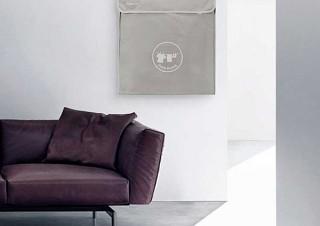 Gloture、厚み8cmの折りたたみ型コンパクト乾燥機H2goを発売