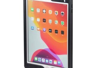サンワサプライ、10.2インチiPad専用の耐衝撃防水・防塵ケース「PDA-IPAD1616」を発売