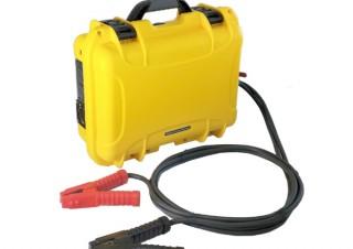 カイロス、車のバッテリーに接続して100Vのコンセントが使用可能になる車両接続型電源を発売