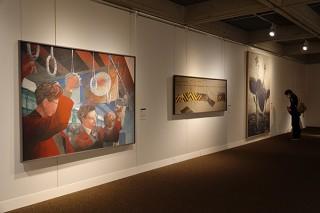 大阪芸術大学が「令和元年度 大阪芸術大学グループ 卒業制作選抜展」を開催