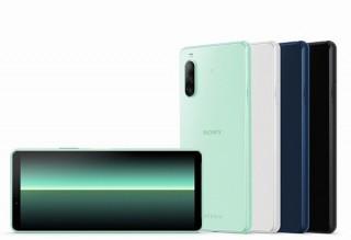 ソニー、有機ELディスプレイとトリプルレンズカメラを搭載した「Xperia 10 II」を発売